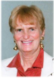 Margret Laufey