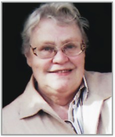 Ebba Dahlmann