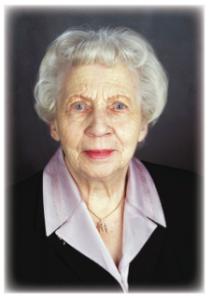 Ragnhildur Árnadóttir