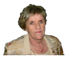 Edda Thorarinsdottir