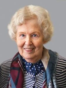 Gyða Áskelsdóttir
