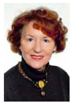 Stefania Ingibjorg Petursdottir