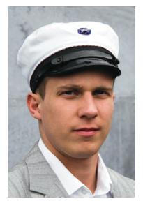 Grétar Sveinn