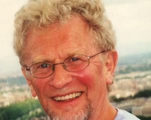 Olafur Hannibalsson