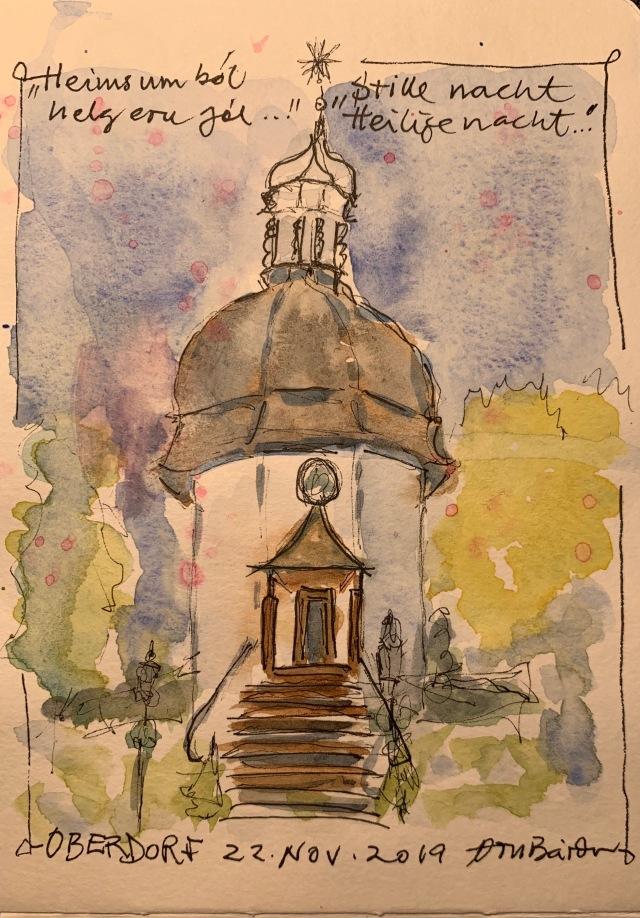 Oberdorf Chapel